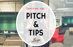 PITCH & TIPS